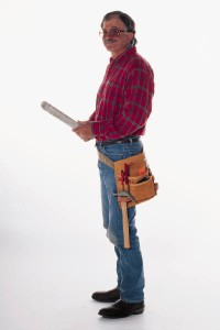 QuickBooks Tip - Harry the Handyman - Time & Materials