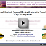 QuickBooks Payroll Wage Management