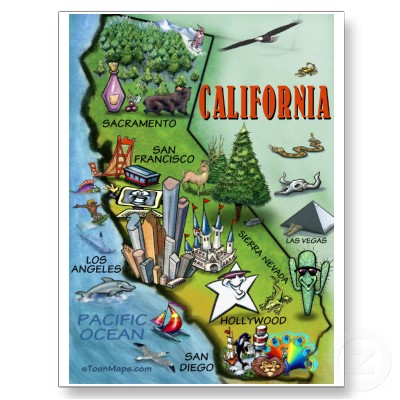 Industry California Map.Frequently Asked Questions California Prevailing Wage Quickbooks