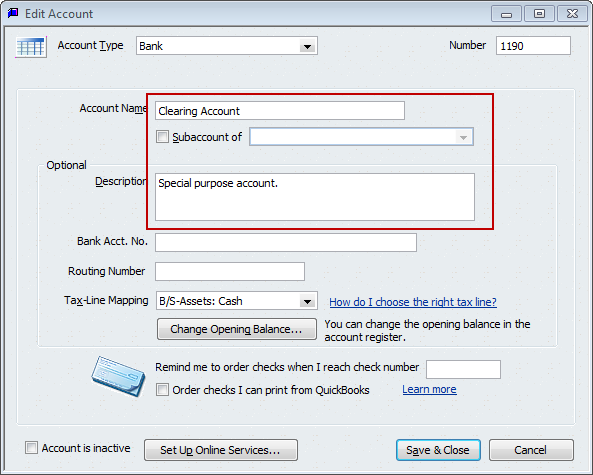 Quickbooks for contractors tip receiving applying joint checks right fandeluxe Gallery