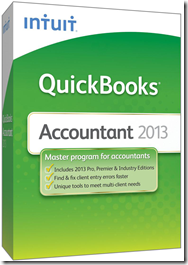 Join us for a live preview of QuickBooks 2013