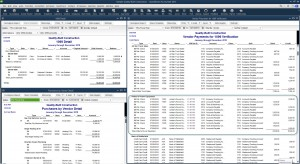 audit your 1099 payments