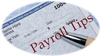 payroll tips