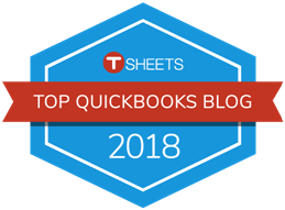 TSheets-Top QuickBooks blogs for 2018